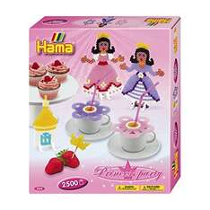 Hama Princess Party Gift Box only £4.99 prime / £8.98 non prime @ Amazon