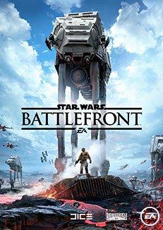 Star Wars Battlefront PC - £12.49 @ Origin