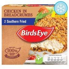 33% off Birds Eye southern fried chicken £1 at Tesco