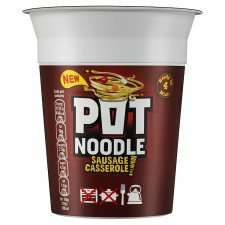 Pot Noodles 90G half price 50p @ tesco from 21st