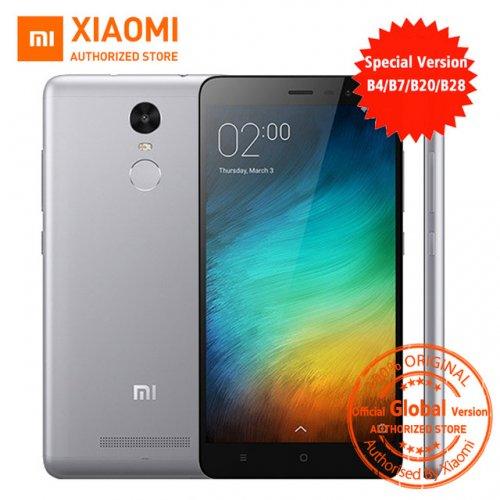 Redmi note 3 pro prime*all networks* 16/32gb rom ALIEXPRESS / Xiaomi Authorized £108.93/124.49