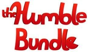 Humble bundle Massive end of summer sale