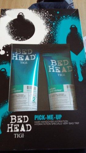 Tigi bed head shampoo and conditioner rrp 9.99 £4.99 @ B&M Musselburgh