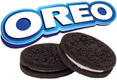 Oreos 154-157g all flavours now 50p @ morrisons