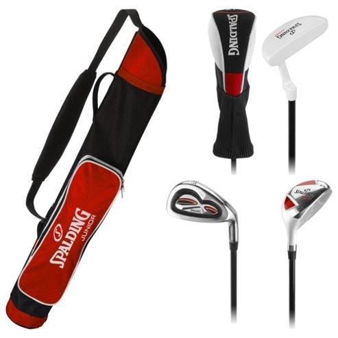 tesco junior golf clubs set - dtd mis-price glitch - £4.50 @ Tesco Telford