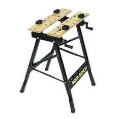 Lightweight Workbench £9.99 @ Screwfix