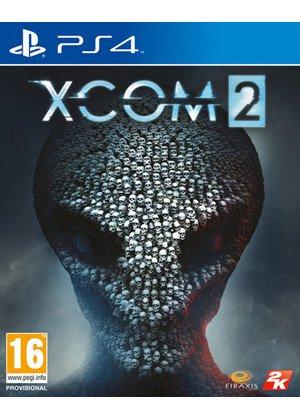 XCOM 2 PS4/XB1(pre-order) £29.85 @ base.com