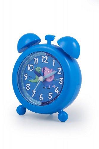 George Pig Alarm Clock for £2.50 at Home Bargains
