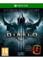 Diablo III Reaper of Souls Ultimate Evil Edition PS4/XB1 £14.75 (like new £13.75) @ The Game Collection