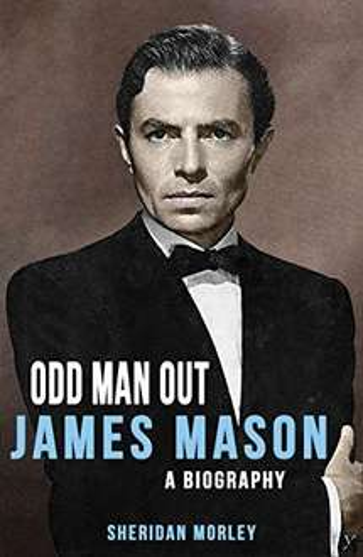 Odd Man Out: James Mason - A Biography Kindle Edition - Free Download @ Amazon