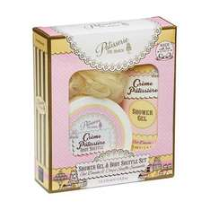 Free Patisserie de Bain Creme Patisserie Gift Set GWP @ Superdrug When You Buy 2 Selected Skincare