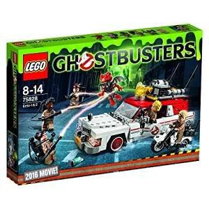 Lego Ecto 1 & 2 £29.06 @ Amazon