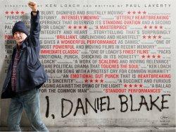 Free Screening of I Daniel Blake 25/09/16 10:30 @ seefilmfirst