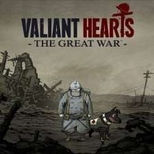 [PS4] Valiant Hearts: The Great War - £3.99 - PlayStation Store