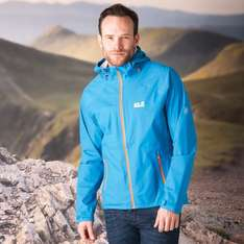 Jack Wolfskin Exhalation jacket £51.94 getthelabel