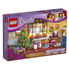 Lego Friends Advent Calendar £14.53  AMAZON PRIME