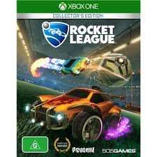 Rocket League Collectors Edition - Xbox One - Amazon - £15.00 (Prime) / £16.99 (non Prime)