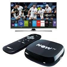 Samsung now TV offer 3 months movies £5 via Samsung app
