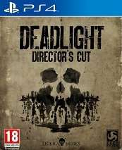 Deadlight Director's Cut (PS4/Xbone as-new) £8.17 delivered @ Boomerang rentals