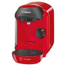 BOSCH Tassimo Vivy TAS1253GB Hot Drinks and Coffee Machine (Red) £37.74 @ TESCO