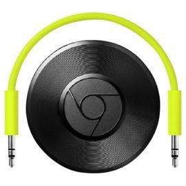 Google Chromecast Audio Media Streamer £20 - Free c&c @ TESCO