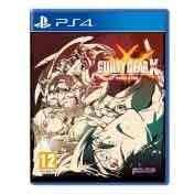 Guilty gear XRD revelator (ps4) £25.19 @ 365games with code