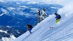 From London: Vancouver & Whistler Ski Package with Lift Pass/Equipment Hire £849.98pp (£1699.96) @ Venere