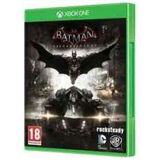 Batman Arkham Knight (Xbox One) @ 365games for £13.49