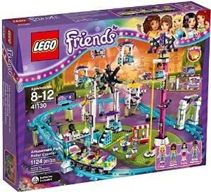 Lego friends 41130 amusement park £68.70 Amazon price drop