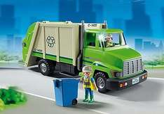 Playmobil City Action Recycling Truck 5679 was £25 now £15 C+C @ Asda George