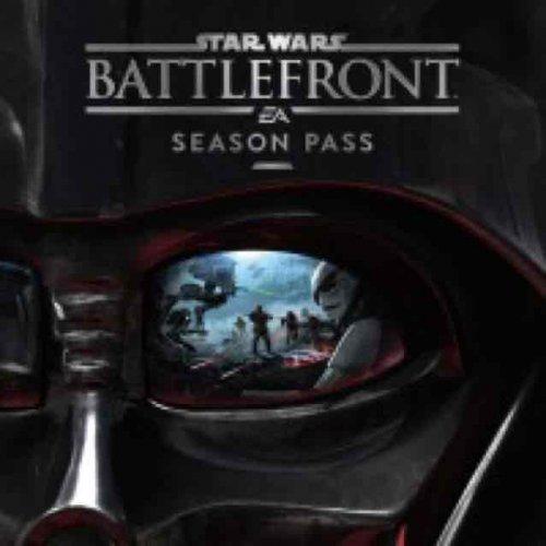 Star Wars Battlefront Season Pass £23.99 on PSN
