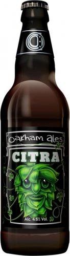 Oakham Citra (Quality Bottled Beer) £1 @ Morrisons Groceries