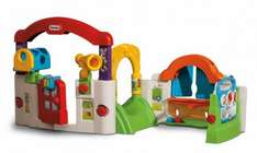Little Tikes Activity Garden Play Centre (Was £69.99) Now £46.66 + on 3 for 2 Offer at Argos (links in 1st comment)