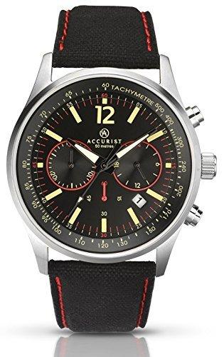 Accurist 7068.01  Men's Quartz Chronograph Watch £32.58 delivered @ Amazon