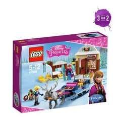 Up to 30% Off Lego sets PLUS 3 for 2 at Argos