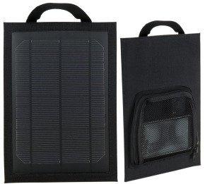Xenta 5W Back Pack Solar Panel £5.99 Delivered @ Ebuyer
