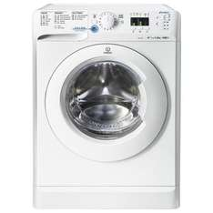 Indesit Innex Washing Machine XWA81482XW 8KG with 6 months supply of Ariel and free delivery and recycling of old unit £221 @ Tesco