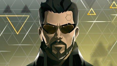 Deus Ex GO for iOS - £1.49 @ iTunes