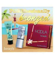 Benefit - £20 Friday Flash Sale at Boots, POREfessionally Bronzed Kit @ Boots