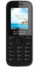 Alcatel 10.52 PayG Handset £7.99 @ Vodafone store Ebay