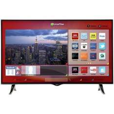 48 Inch 4K Ultra HD Smart internet Wi-FiLED TV Hitachi- Manufacture refurbished with 12 months Argos Guarantee- free delivery- Ebay outlet- Argos