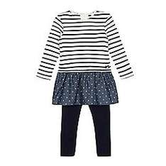 Upto 40% Off New In Kids Clothes + Extra 10% Off with code wys £50 + £5 voucher wys £30 & C+C for Free @ Debenhams ie J by Jasper Conran Set in Pic was from £20 now from £12