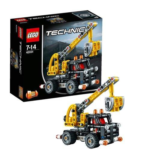 LEGO Technic 42031: Cherry Picker £6.00 (Prime) £9.99 (non prime) @ Amazon