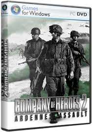 Company of Heroes 2: Ardennes Assault (PC) @ Game for £5.99