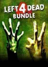 left 4 dead 1 & 2 (Steam) £6.17 @ CDkeys with code