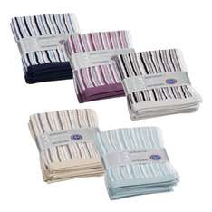 3-pack 30x30cm face cloths £1 @ B&M  [see comments for all models available under this deal]