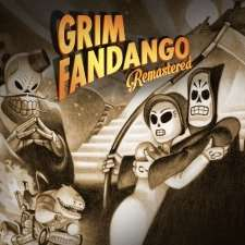[PS4] Grim Fandango Remastered - £1.75 / Child of Light Ultimate Edition - £3.29 / Day of the Tentacle Remastered - £3.51 - PlayStation Store (Canada)