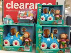 Toy clearance £3 @ Birmingham High Street Boots instore only