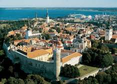 From London: Bargain break to Latvia and Tallinn £78.22pp - £156.44 @ Expedia/Booking.com