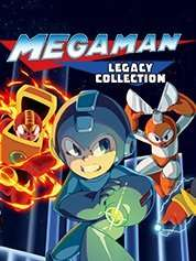 Mega Man Legacy Collection (Steam) £5.79 @ GMG (Signed In)